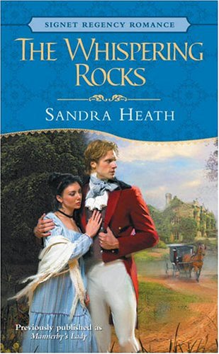 Sandra Heath Regency Era