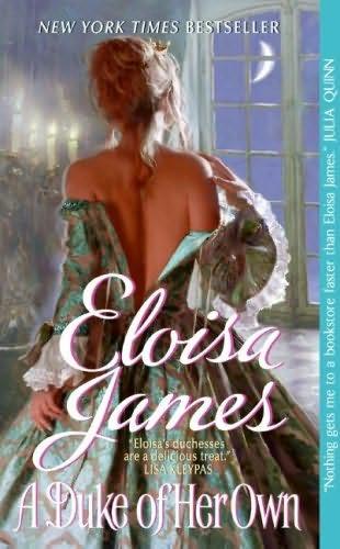 Eloisa James Regency Era border=